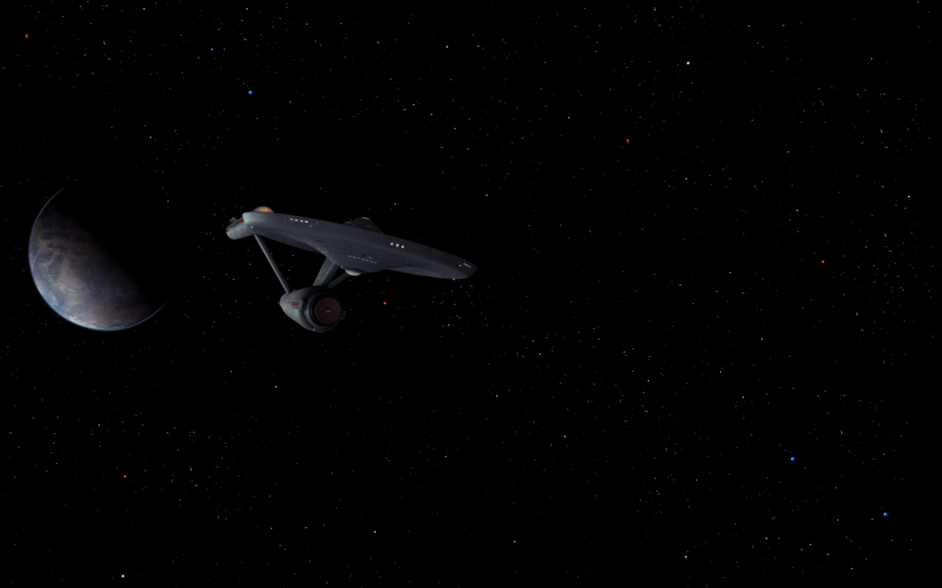 kethinov - star trek original series wallpapers
